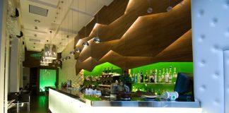 thiết kế nhà hàng ăn - hải phòng