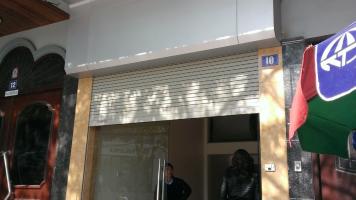 Thiết kế cửa hàng thời trang nhỏ – tại tp, Hạ Long