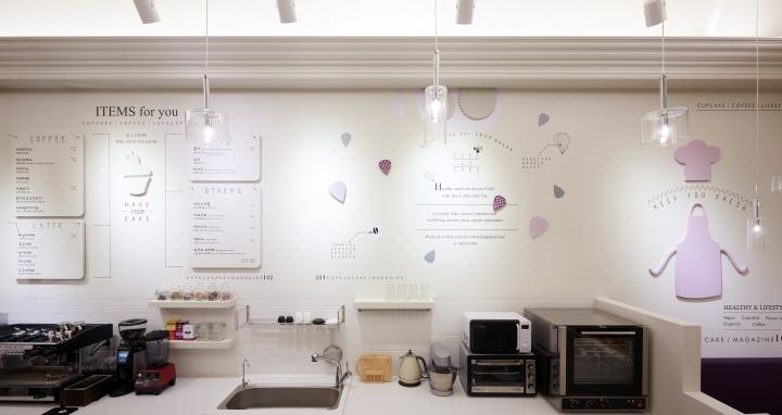 thiết kế quán cafe đẳng cấp