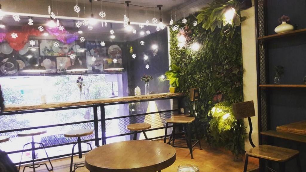 quan cafe dep tại ha noi 012