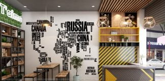 Thiết kế quán ăn nhanh anh Tuấn