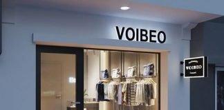 Thiết kế shop thời trang nam cao cấ